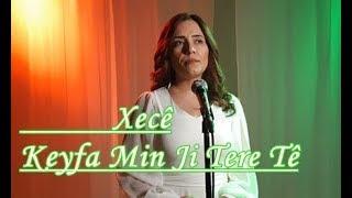 xec--keyfa-min-ji-tere-t---klip-2019-
