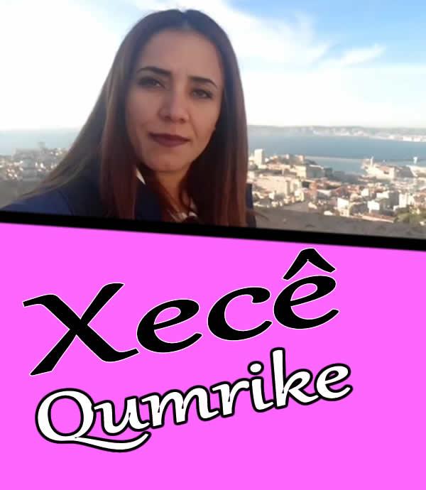Xecê Qumrike